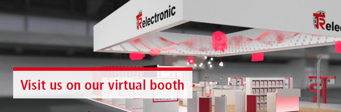 Visit us on our virtual booth